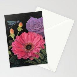Damsel & Daisy Stationery Cards