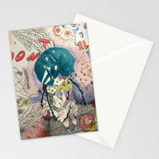 DON'T Stationery Cards