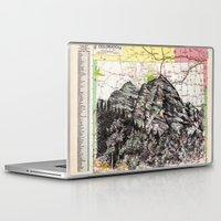 colorado Laptop & iPad Skins featuring Colorado by Ursula Rodgers