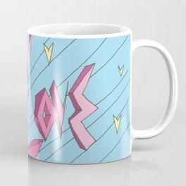 """""""New Love"""" Coffee Mug"""