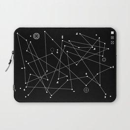 Raumkrankheit Laptop Sleeve