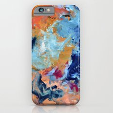 The Colour of Sound No. 1 Slim Case iPhone 6s