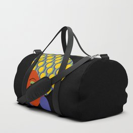 Africa III Duffle Bag