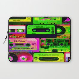 Cassetes Laptop Sleeve