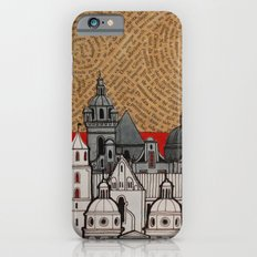 City iPhone 6 Slim Case