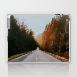 Golden Ears Laptop & iPad Skin