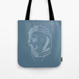 Interstellar Poster Tote Bag