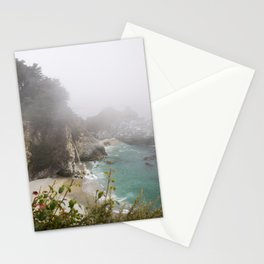 McWay Falls 2 Stationery Cards