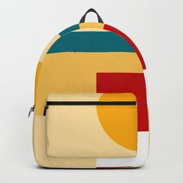 """Beach View"" Backpack"