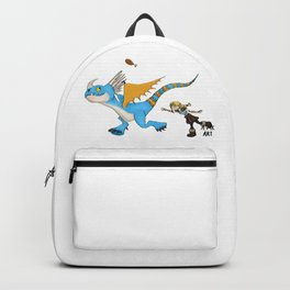 Hungry Stormfly Backpack