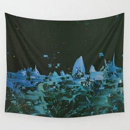 TZTR Wall Tapestry