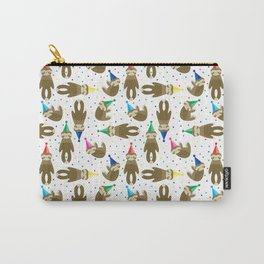 Party Sloth Carry-All Pouch