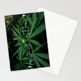 Love You With Every Ounce Stationery Cards