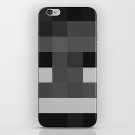 Wither iPhone Skin