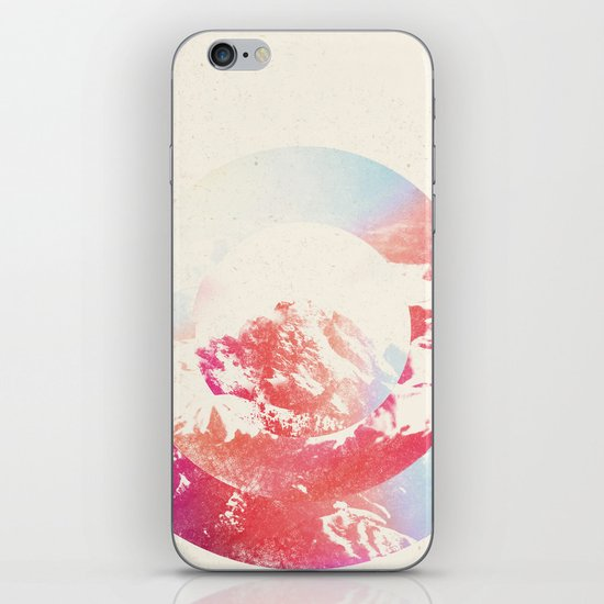 MTNS iPhone & iPod Skin