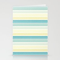 knit Stationery Cards featuring Knit 1 by K&C Design