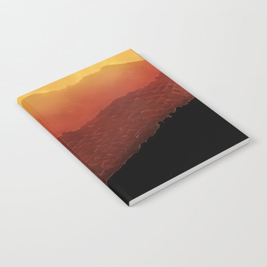 Gold Coast Notebook