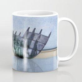 You let me down Coffee Mug