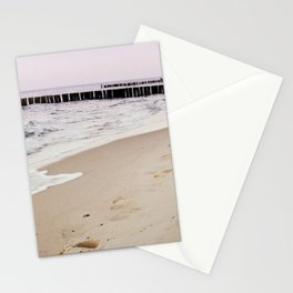 Baltic Sundown No. 2 Stationery Cards