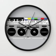 1 kHz #10 Wall Clock