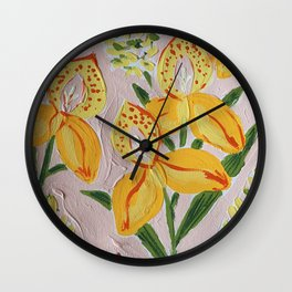 Disas Wall Clock