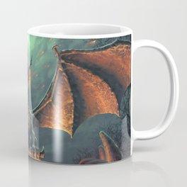 Draconic Ritual Coffee Mug