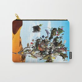Surreal artwork Carry-All Pouch