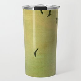 FLYING HIGH :) Travel Mug