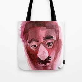 Sad & Clown Tote Bag