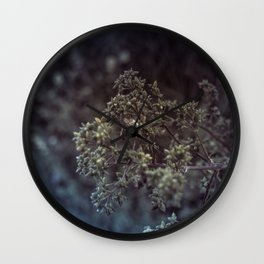 As the summer ends 2 Wall Clock