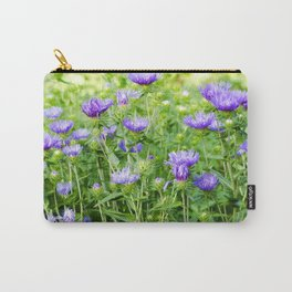 Stokes' Aster Carry-All Pouch