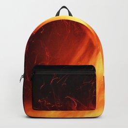 Flames Series 1 Backpack