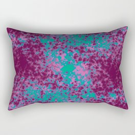 Poison Sky Rectangular Pillow
