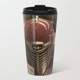 Cars of the Fifties Travel Mug