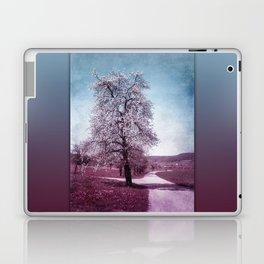 BLOOMING TIME Laptop & iPad Skin