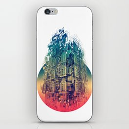 Conception iPhone Skin