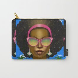 AKA Classy Carry-All Pouch