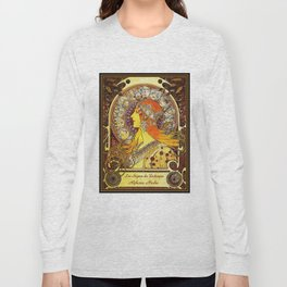 The Signs of the Zodiac Long Sleeve T-shirt