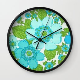 DANUBE Wall Clock