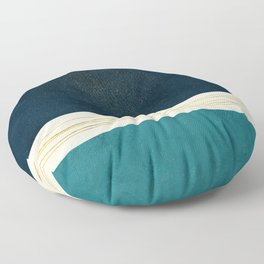 Phi Alpha 4 Floor Pillow