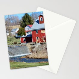 Taylor's Mill Stationery Cards