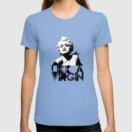 LIKE A VIRGIN T-shirt