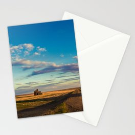 Grain Elevator 15 Stationery Cards