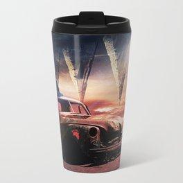 A New Norm Metal Travel Mug