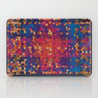 psych iPad Cases featuring psych by mari3000