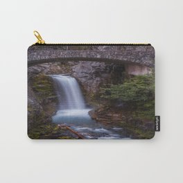 Beautiful Christine Carry-All Pouch