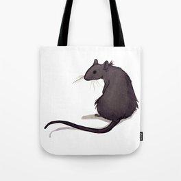 Feeling Ratty Tote Bag