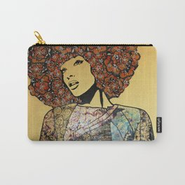 All The Pretty Things III Carry-All Pouch