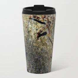 Little Creature Poses 2 Travel Mug