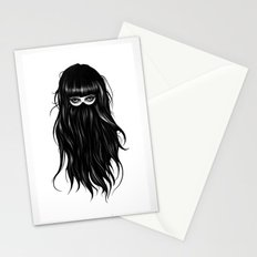 It Girl Stationery Cards